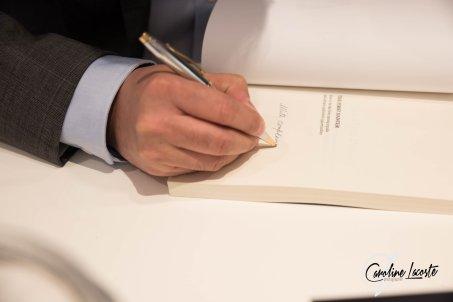 View More: http://carolinelacoste.pass.us/majid-kazmi-book-signing-indigo-eaton-centre